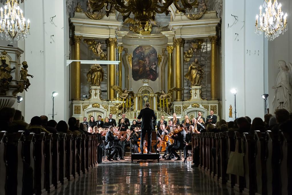 Requiem - W.A.Mozart 2017.12.17 02