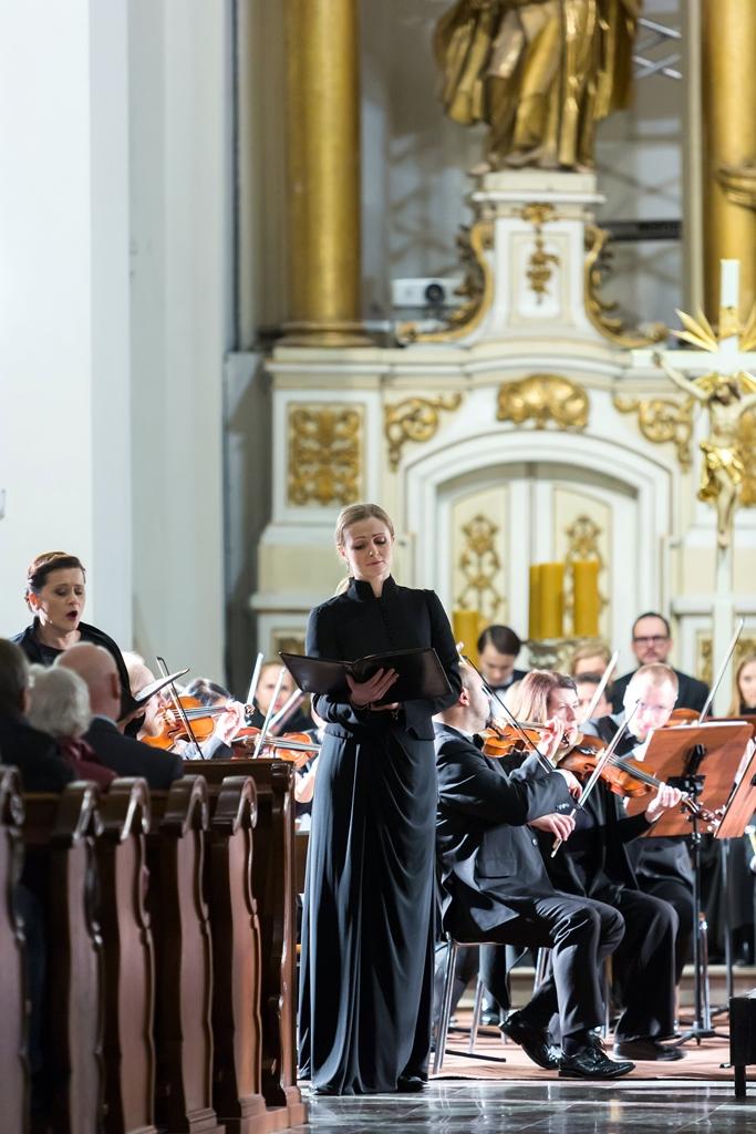 Requiem - W.A.Mozart 2017.12.17 10