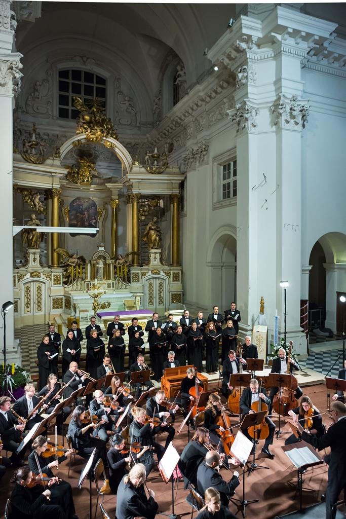 Requiem - W.A.Mozart 2017.12.17 14