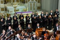 Requiem - W.A.Mozart 2017.12.17 12
